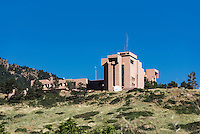 Mesa Laboratory, The National Center for Atmospheric Research, Boulder, Colorado, USA