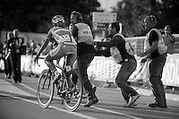 UCI Road World Championships.Limburg 2012.Women Elite Race