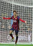 2013.12.14 La Lliga FC Barcelona v Villareal