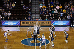 Montana St. Univ. Billings vs Ashland 2018 Division II Women's Elite 8 Basketball Championship