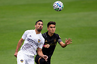 Los Angeles FC v Los Angeles Galaxy, October 25, 2020