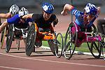 Sydney Track Meet Open Women