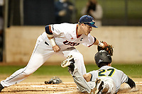180216-San Francisco @ UTSA Baseball