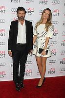 AFI Fest 2015 - The 33 Premiere
