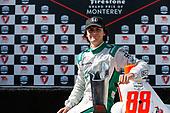 2019-09-22 IndyCar Firestone Grand Prix of Monterey