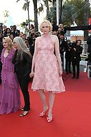 GWENDOLINE CHRISTIE<br /> The Beguiled' Red Carpet Arrivals - The 70th Annual Cannes Film Festival<br /> CANNES, FRANCE - MAY 24 attends the 'The Beguiled' screening during the 70th annual Cannes Film Festival at Palais des Festivals on May 24, 2017