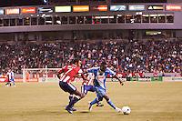 Club Deportivo Chivas USA vs Philadelphia Union April 21 2012