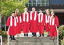 2016 St. Cecilia Graduation