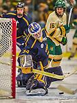 2013-12-29 NCAA: Canisius at Vermont Men's Hockey