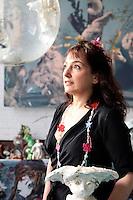 Venieri Lydia portrait