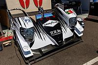 #24 ALGARVE PRO RACING - LMP2 - ORECA 07/GIBSON - HENNING ENQVIST/LOÏC DUVAL/JON LANCASTER