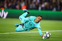 Keylor Navas ( Gardien goal PSG)<br /> Parigi 18-9-2019 <br /> Paris Saint Germain - Real Madrid  <br /> Champions League 2018/2019<br /> Foto Panoramic / Insidefoto <br /> Italy Only