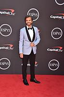LOS ANGELES, USA. July 10, 2019: Eugenio Derbez at the 2019 ESPY Awards at the Microsoft Theatre LA Live.<br /> Picture: Paul Smith/Featureflash