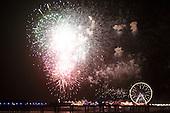 2007-09-14  Blackpool Fireworks