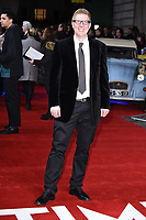"""director, Roger Goldby<br /> arrives for the premiere of """"The Time of Their Lives"""" at the Curzon Mayfair, London.<br /> <br /> <br /> ©Ash Knotek  D3239  08/03/2017"""