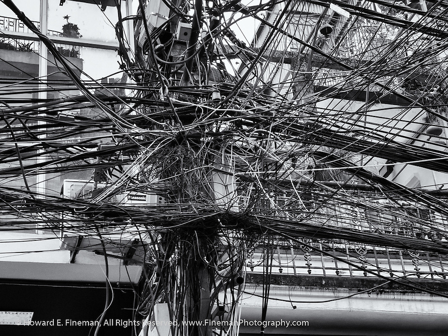 Order & Chaos 4, Hanoi