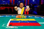 2017 WSOP Event #23: THE MARATHON - $2,620 No-Limit Hold'em
