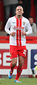 Jimmy Smith of Stevenage<br />  - Stevenage v Shrewsbury Town - Sky Bet League 1 - Lamex Stadium, Stevenage - 30th November, 2013<br />  © Kevin Coleman 2013