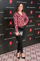 "Marian Arahuetes attend the Premiere of the movie ""Musaranas"" in Madrid, Spain. December 17, 2014. (ALTERPHOTOS/Carlos Dafonte) /NortePhoto /NortePhoto.com"