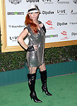 Phoebe Price at The First Annual Data Awards, presented by will.i.am, The Black Eyed Peas & Dipdive held at The Hollywood Palladium in Hollywood, California on January 28,2010                                                                   Copyright 2009  DVS / RockinExposures