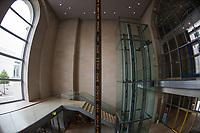 2020/07/17 Kultur | Reichstag | Installation | Jenny Holzer