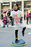 The Extra Mile 2018 - New York race on 22 April 2018, in New York, USA. Photo by Enrique Shore / Power Sport Images