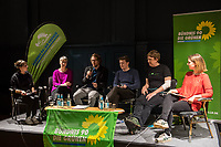 2020/02/04 Berlin | Diskussion | Karstadt Hermannplatz