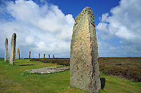 SC - ORKNEY ISLANDS<br />