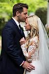 Sarah & Brandon's Wedding