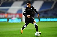 22nd April 2021; Dragao Stadium, Porto, Portugal; Portuguese Championship 2020/2021, FC Porto versus Vitoria de Guimaraes; Welthon of Vitoria de Guimaraes