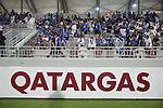 Lekhwiya vs Al Hilal during the 2015 AFC Champions League Quarter Final 1st Leg match on September 15, 2015 at the Abdullah Bin Khalifa Stadium in Doha, Qatar. Photo by Adnan Hajj / World Sport Group