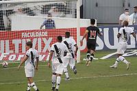 Campinas (SP), 06/06/2021 - Futebol - Ponte Preta - Vasco - German Cano comemora gol do Vasco. Partida entre Ponte Preta e Vasco pela segunda rodada do Campeonato Brasileiro da série B, neste domingo (6), no Estádio Moisés Lucarelli, em Campinas (SP).