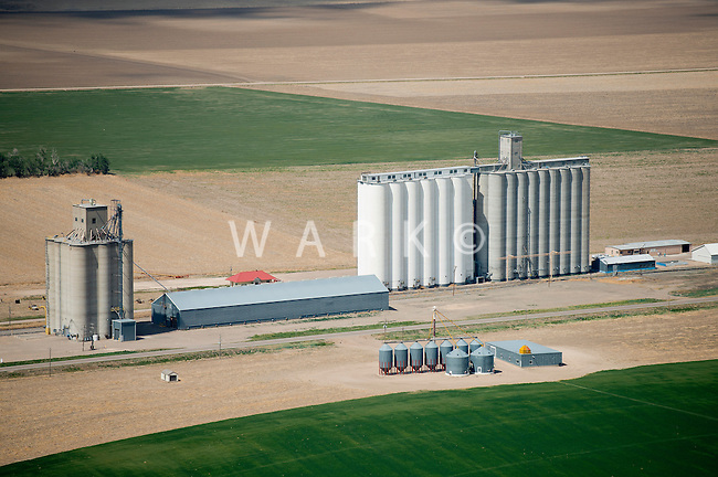 Selkirk, Kansas. May 2014