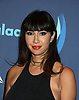 Jackie Cruz attends the 26th Annual GLAAD Media Awards on May 9, 2015 at The Waldorf Astoria in New York, New York, USA.<br /> <br /> photo by Robin Platzer/Twin Images<br />  <br /> phone number 212-935-0770