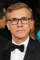 HOLLYWOOD, CA, USA - MARCH 02: Christoph Waltz at the 86th Annual Academy Awards held at Dolby Theatre on March 2, 2014 in Hollywood, Los Angeles, California, United States. (Photo by Xavier Collin/Celebrity Monitor)