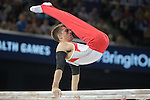 Commonwealth Games Gymnastics Mens All Round Finals 30.7.14
