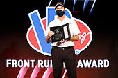 VP Front Runner Award, Tim Cindric, #7 Acura Team Penske Acura DPi, DPi: