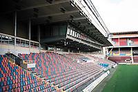 General view of Hammarby IF, Soderstadion, Stockholm, Sweden, pictured on 6th June 1995