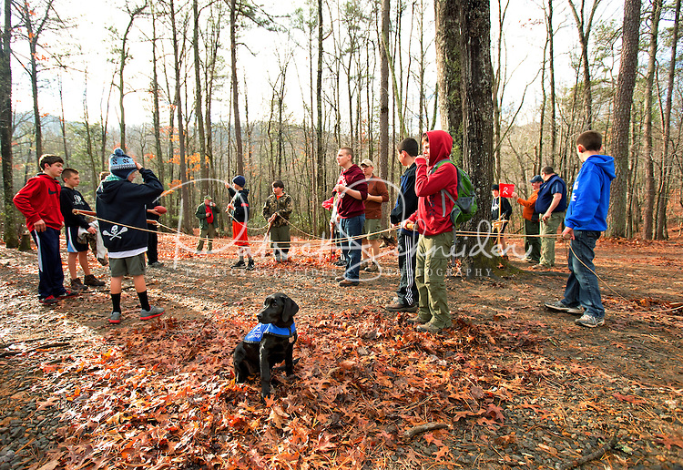 Year-long photography of the puppy raising experience for a guide dog in training. Documentary photo story will show puppy Kajsa from when she is picked up by her puppy raising family (from the Southeastern Guide Dog school in Florida), through her first 18 months of life being raised in Charlotte NC, then back to Florida where she could be matched with a blind person or wounded veteran needing guide dog support.