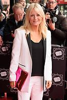 Gaby Roslin<br /> arriving for TRIC Awards 2018 at the Grosvenor House Hotel, London<br /> <br /> ©Ash Knotek  D3388  13/03/2018