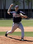 Minnesota Twins Spring Training 2004