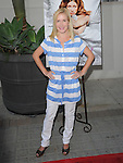 """Angela Kinsey attends the L.A. Premiere of """"A Little Help"""" held at Sony Pictures Studios in Culver City ,California on July 14,2011                                                                               © 2011 DVS / Hollywood Press Agency"""