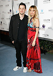 Nicole Richie and Joel Madden at The Sony Cierge and The Richie-Madden Children's Foundation Fundraiser for Unicef's Tap Project held at MyHouse in Hollywood, California on March 23,2009                                                                     Copyright 2009 RockinExposures