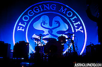 Flogging Molly @ House Of Blues Los Angeles