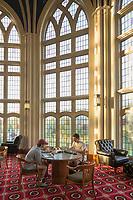 Rhodes College, Memphis, TN Barrett Library,