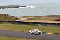 2021 TCR UK. Rounds 10 & 11 at Anglesey Circuit.