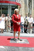 Barbara Walters Walk of Fame