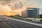 Greater Columbus Convention Center Goodale Parking Garage | NBBJ & Smoot Construction