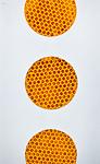 11.26.11 - Circles and Honeycombs...