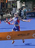 ITU World Triathlon Championships 2006